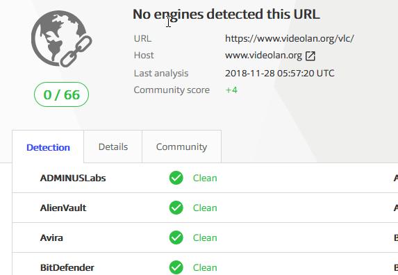 Vlc Updater Virus