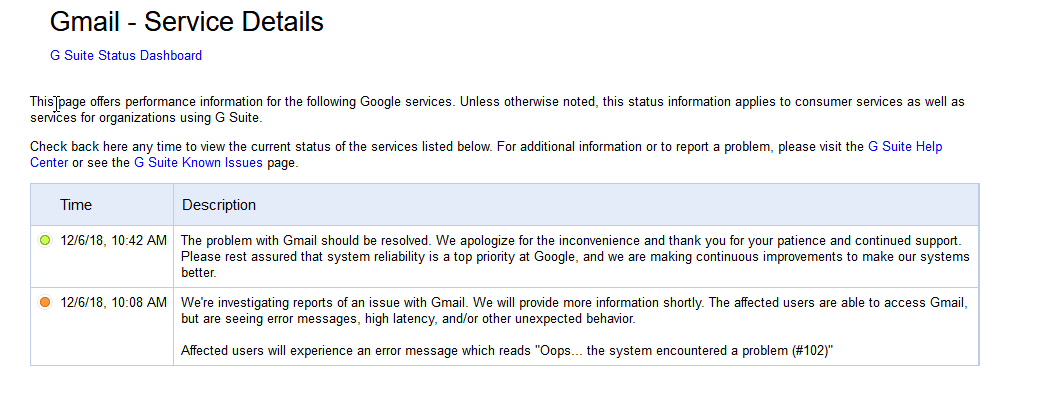 Gmail email filtering bug sends Promotional emails to Primary inbox